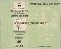 1948_london_olympic_ticket_opening_ceremony