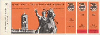 1960_rome_olympic_ticket_opening_ceremony