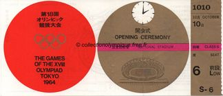 1964_tokyo_olympic_ticket_opening_ceremony
