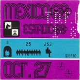 1968_mexico_olympic_ticket_closing_ceremony