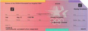 1984_los_angeles_olympic_ticket_closing_ceremony