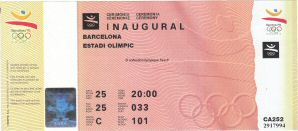 1992_barcelona_olympic_ticket_opening_ceremony