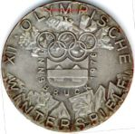 1976_innsbruck_olympique_medaille_participant_recto