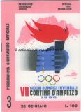 1956_cortina_programme_olympique_journalier