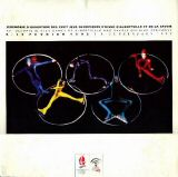 1992_albertville_olympic_program_opening_ceremony